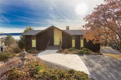 Croton-on-hudson Single Family Home For Sale: 214 Cortlandt Street