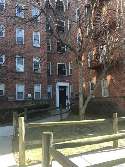 Bronx Rental For Rent: 766 Bronx River Road #B34