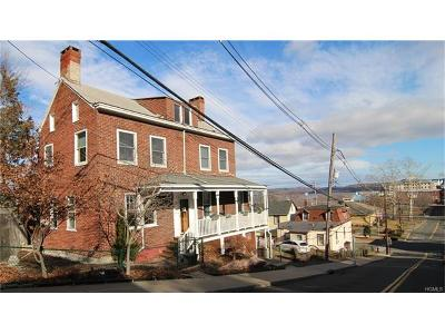 Piermont Multi Family 2-4 For Sale: 20 Ash Street