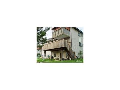 Monroe Condo/Townhouse For Sale: 8 Kahan Drive #102 aka