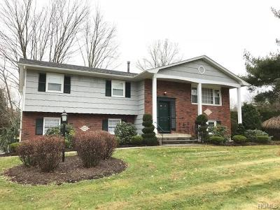 Single Family Home Contract: 159 Laurel Road