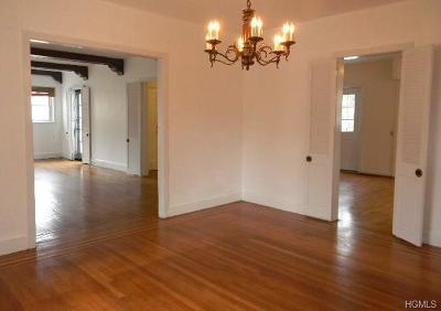 Yonkers Rental For Rent: 355 Glenbrook Avenue