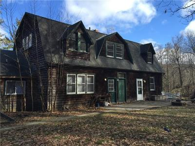 Garrison NY Rental For Rent: $2,000