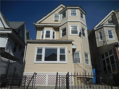 Yonkers Rental For Rent: 296 Hawthorne Avenue #1