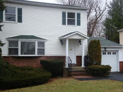 Hartsdale Single Family Home For Sale: 296 Chatterton Parkway