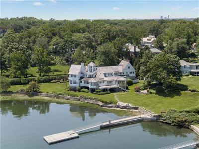 Westchester County Single Family Home For Sale: 5 Pine Island Road