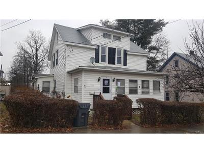 Single Family Home Sold: 16 South Street