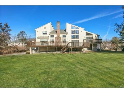 Single Family Home For Sale: 44 King Arthur Court