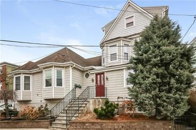 Yonkers Multi Family 2-4 For Sale: 38 Briggs Avenue