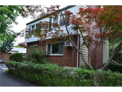 Bronxville Single Family Home For Sale: 16 Bryn Mawr Parkway