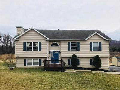 Goshen Single Family Home For Sale: 806 Pulaski Highway