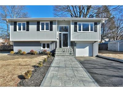 Croton-on-hudson Single Family Home For Sale: 40 Young Avenue