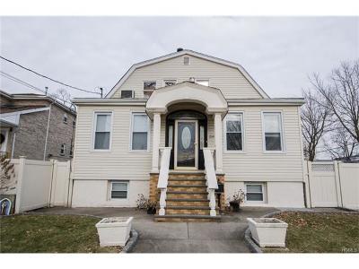 Multi Family 2-4 For Sale: 2591 Schurz Avenue
