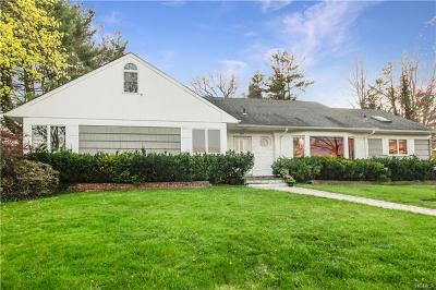 Scarsdale NY Single Family Home For Sale: $1,449,036