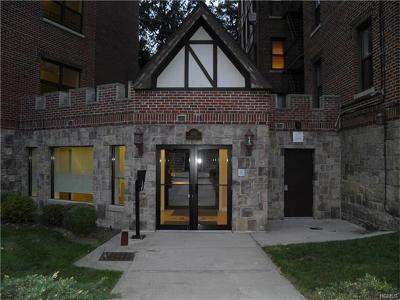 Yonkers Rental For Rent: 1463 Midland Avenue #4B