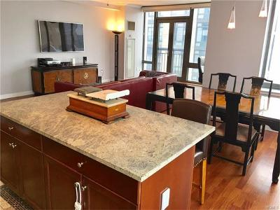 White Plains Condo/Townhouse For Sale: 10 City Place #10D