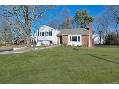 New Rochelle Single Family Home For Sale: 20 Amherst Drive