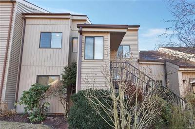 Ossining Condo/Townhouse For Sale: 8 Steven Drive #6