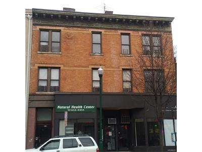 New Rochelle Rental For Rent: 205 North Avenue #2
