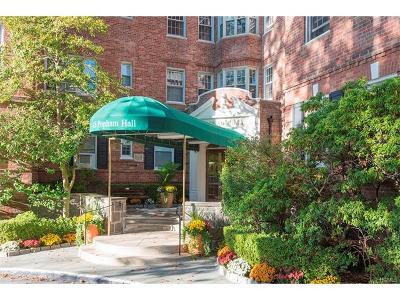 Scarsdale Rental For Rent: 45 Popham Road #3M