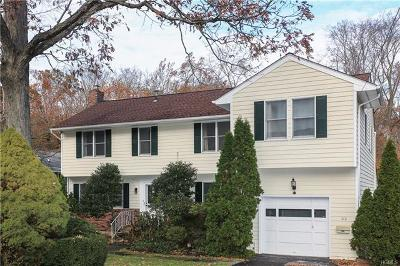 Scarsdale Single Family Home For Sale: 33 Black Birch Lane
