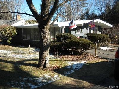 Liberty Single Family Home For Sale: 3 North Delaware Avenue