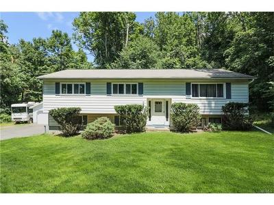 Hyde Park Single Family Home For Sale: 46 Hill And Hollow Road