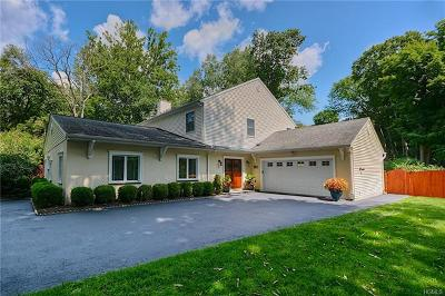 Somers Single Family Home For Sale: 20 Warren Street