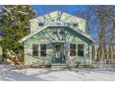 Single Family Home For Sale: 6 Mountain Avenue