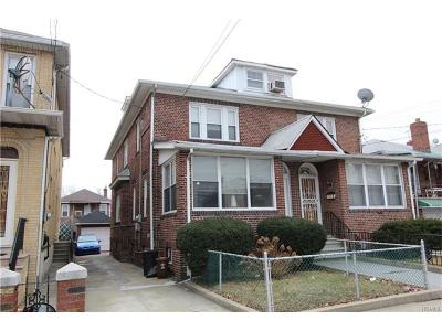 Single Family Home For Sale: 1062 Waring Avenue