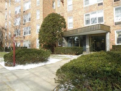 Yonkers Co-Operative For Sale: 120 Dehaven Drive #336