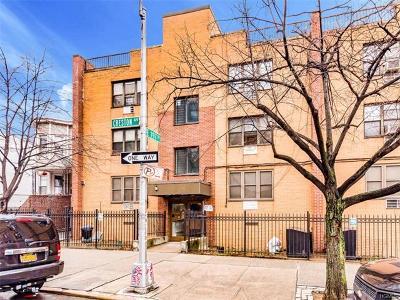 Bronx Condo/Townhouse For Sale: 2805 Creston Avenue #4A