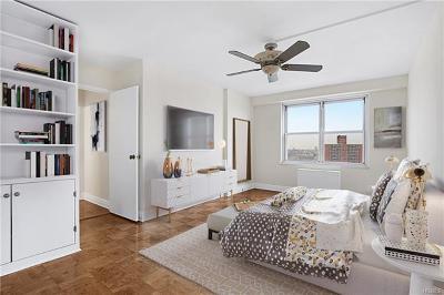 Bronx Co-Operative For Sale: 555 Kappock Street #22A