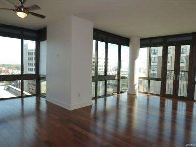 New Rochelle Condo/Townhouse For Sale: 175 Huguenot Street #902