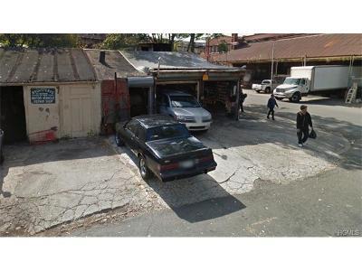 Bronx Residential Lots & Land For Sale: 1100 Lebanon Street