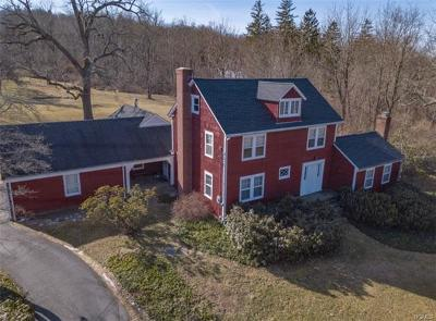 Westchester County Single Family Home For Sale: 23 Hardscrabble Road
