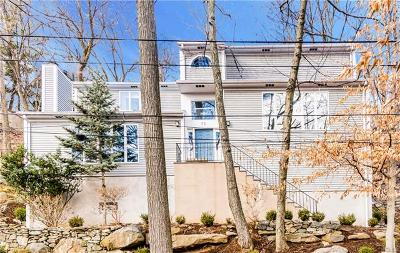 Hastings-On-Hudson Single Family Home For Sale: 75 Cliff Street