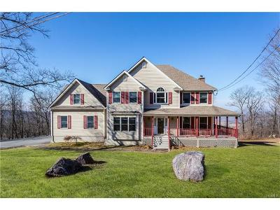 Warwick Single Family Home For Sale: 4 Pysners Peak