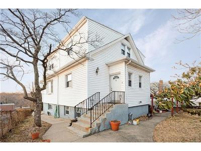 Yonkers Single Family Home For Sale: 2 Dunston Avenue