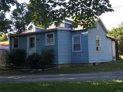 Multi Family 2-4 For Sale: 2126-2128 State Route 17k
