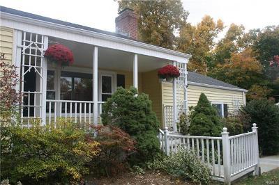 Pleasantville Single Family Home For Sale: 65 High Ridge Court