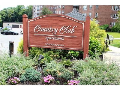 New Rochelle NY Co-Operative For Sale: $419,000