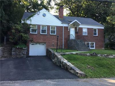 Scarsdale Single Family Home For Sale: 16 Westminster Road