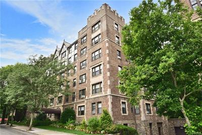 Scarsdale Co-Operative For Sale: 127 Garth Road #4H