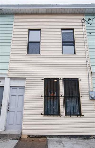 Bronx NY Multi Family 2-4 For Sale: $549,999
