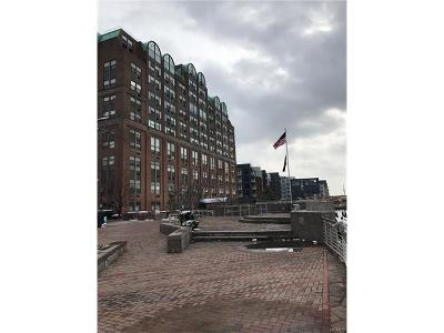 Yonkers Condo/Townhouse For Sale: 23 Water Grant Street #4Q
