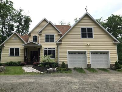 Stormville Single Family Home For Sale: 17 Kelly Court