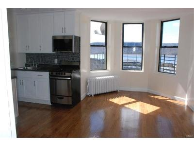 Yonkers Rental For Rent: 142 Woodworth Avenue