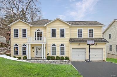 White Plains Single Family Home For Sale: 11 Birch Street