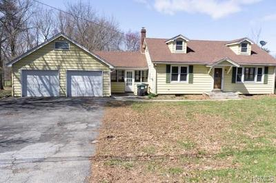 Walden Single Family Home For Sale: 1934 State Route 52